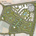 Sun Capital Arabia - العاصمة السياحية الجديدة (1)